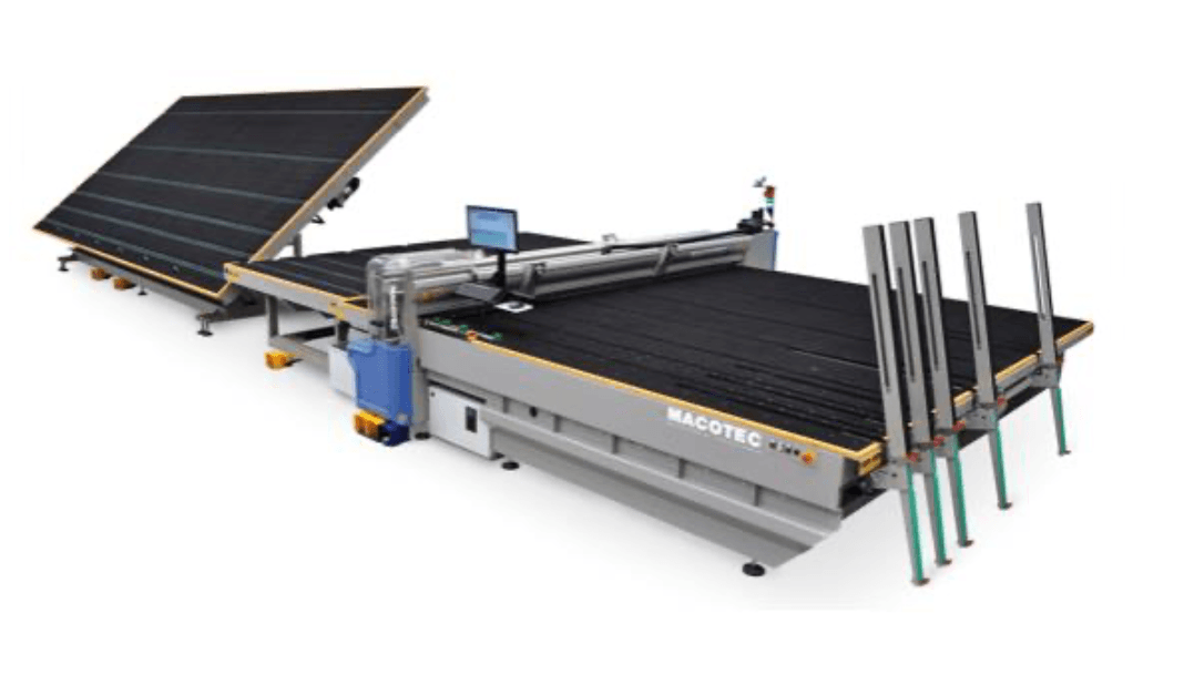 Vikeså Glassindustri investere i nytt utstyr til produksjonen