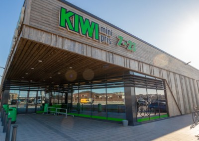Kiwi Hove