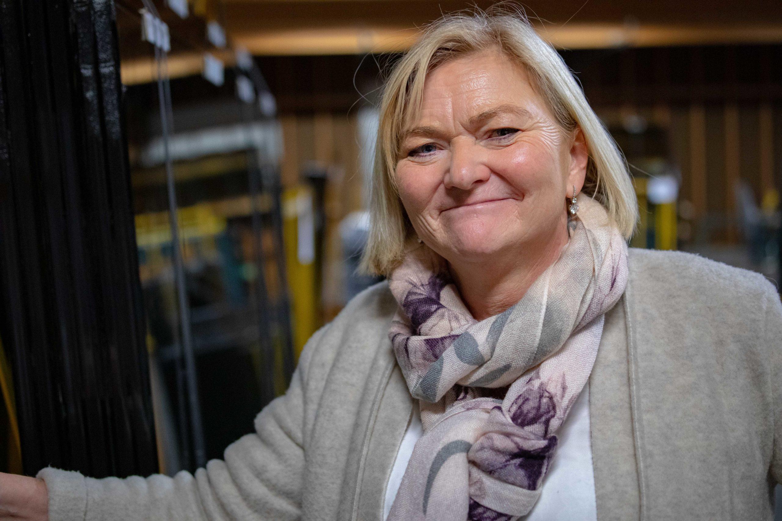 Vikeså Glassindustri AS ansetter ny Key Account Manager